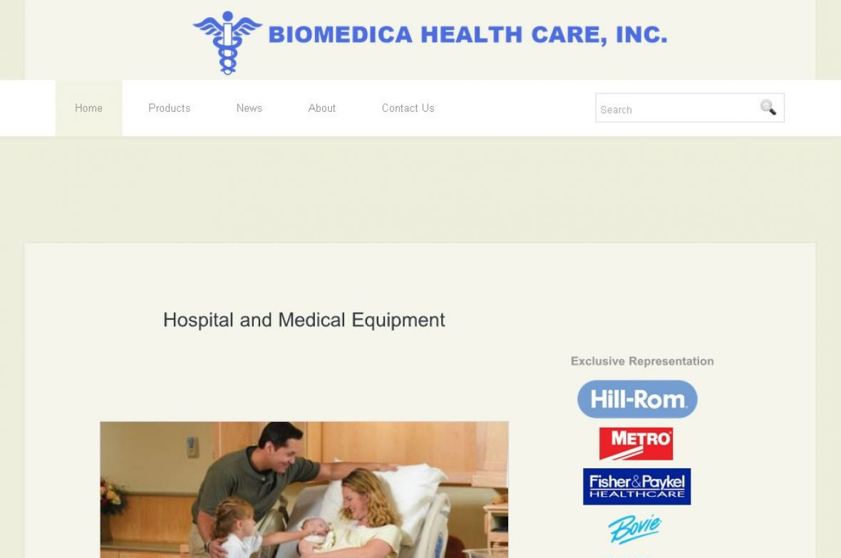 biomedica health care